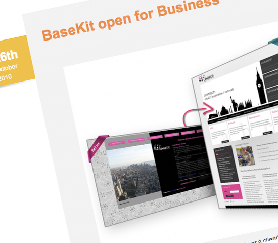 BaseKit Business Claims
