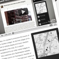 Squarespace today announced the introduction of its Location Widget.
