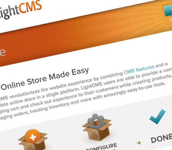LightCMS launches its new product listing functionality, enrolls all users in free white label program.