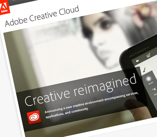 More than two years after the company was acquired by Adobe, Business Catalyst revealed more details about how its services would be integrated into Adobe's recently announced Creative Cloud.